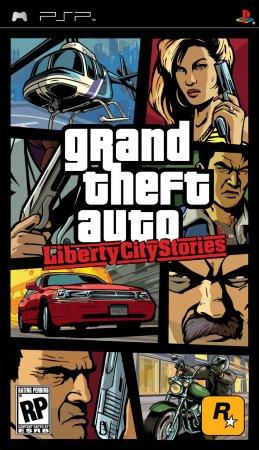 Загальна інформація про GTA: Liberty City Stories