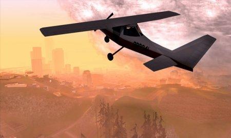 Загальна інформація про GTA: San Andreas