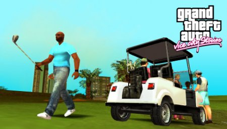 Банди GTA: Vice City Stories