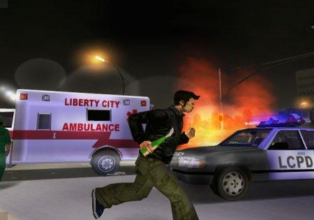Свобода у GTA III