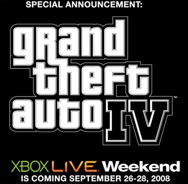 Вікенд з Xbox LIVE