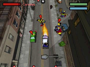Перші цифрові скріншоти GTA: Chinatown Wars