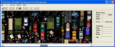 GTA cars 3.1.0
