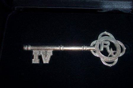 Ключ від Міста Свободи