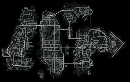 Велика мапа Міста Свободи