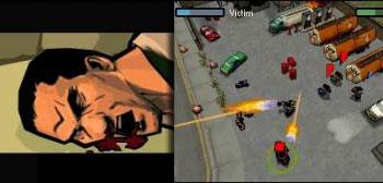 GTA Chinatown Wars матимуть 120 хвилин кліпів