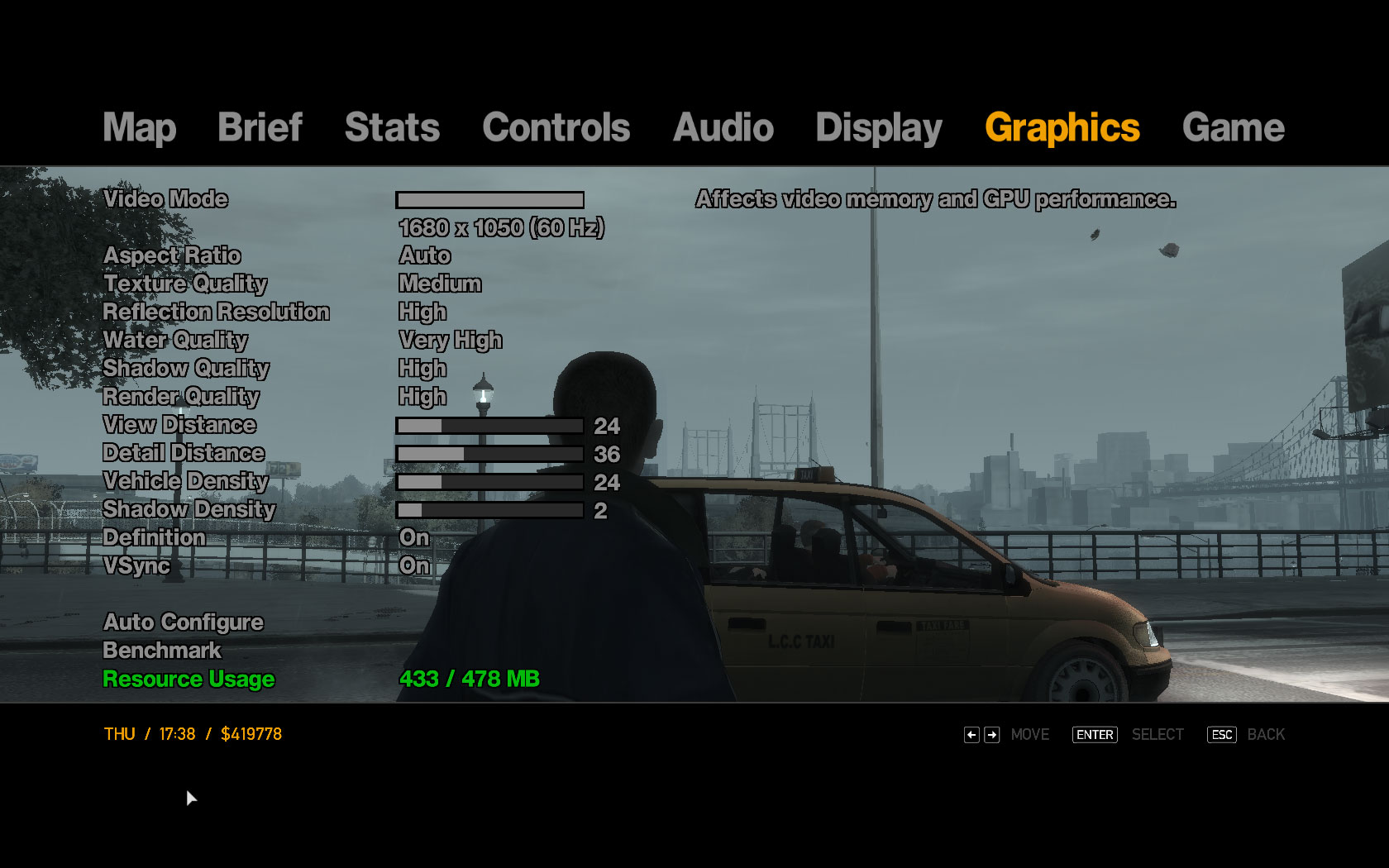 GTA IV PC Patch.