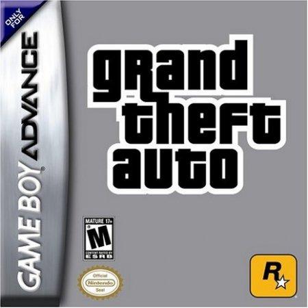 Загальна інформація про GTA: Advance