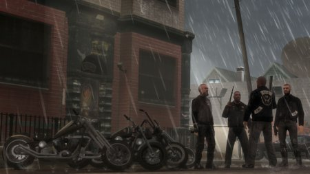 Ексклюзивні скріншоти ЗіП від Rockstar