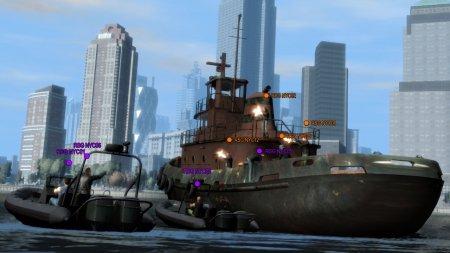 Скріншоти ЗіП з мультиплеєрних оглядів