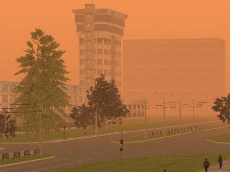 Останні скріншоти GTA: Львів