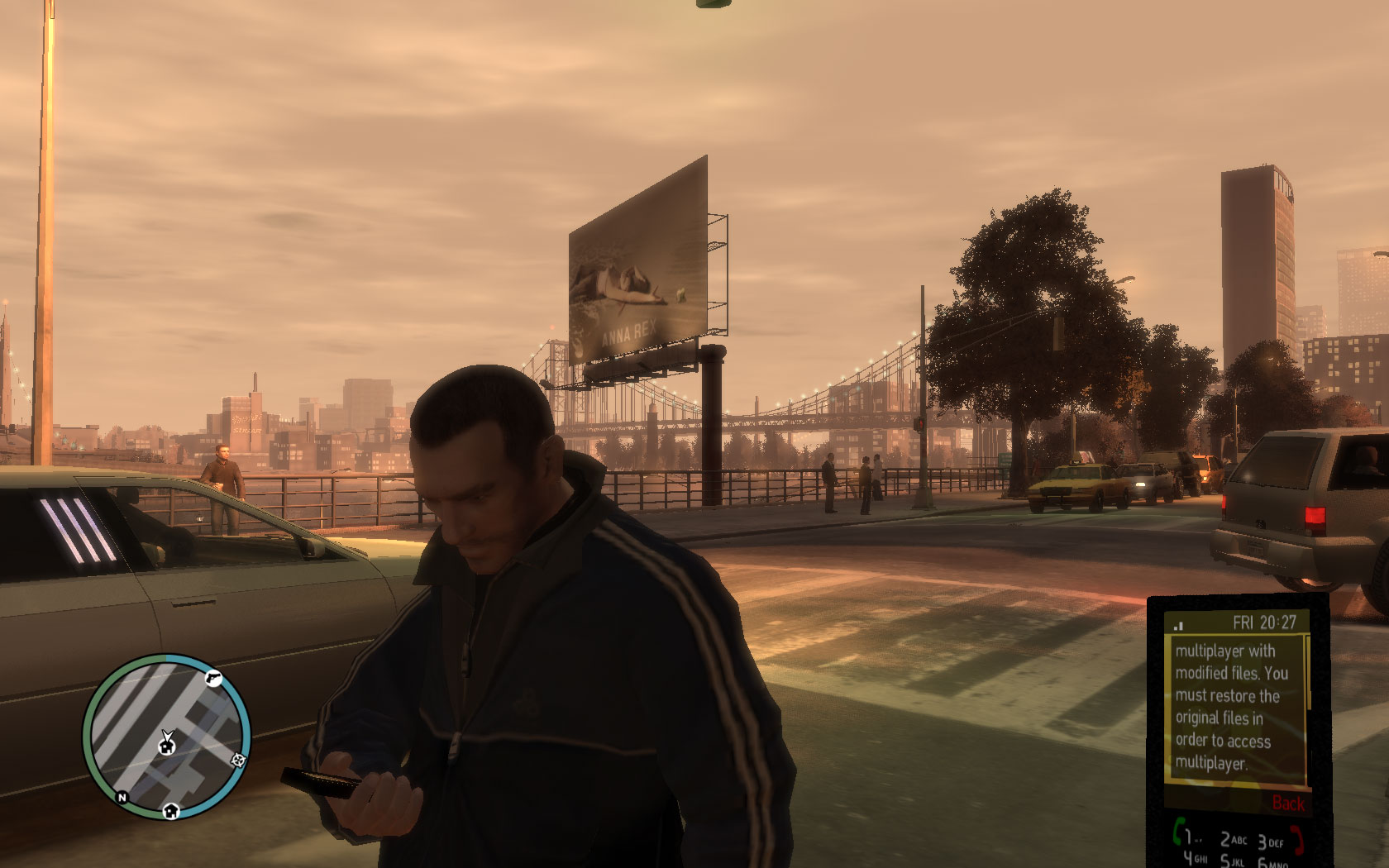 GRAND THEFT AUTO IV - New PC Patch Available (News) .