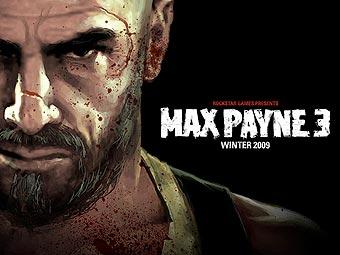 Max Payne повертається !