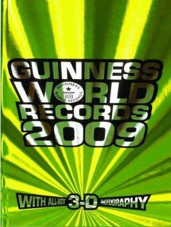 GTA у Книзі рекордів Гіннеса 2009 !