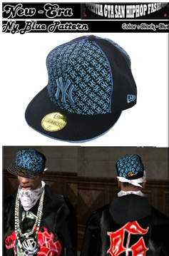 Нова реперська кепка