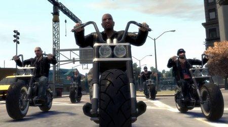 The Lost and Damned можливо з'явиться на PS3