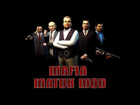 Mafia Matuk Mod