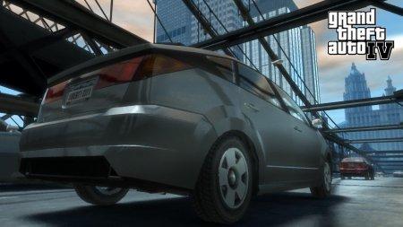 Реальні назви автомобілів GTA  IV