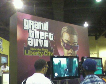 """Нові подробиці про """"GTA: БпгТ"""" від IGN"""