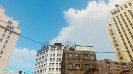 iCEnhancer 1.3 - графічний мод для GTA IV та ЕМС