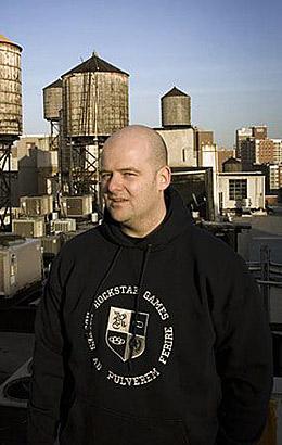 Ден Хаузер розмовляє про GTA III з IGN