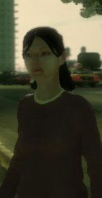 Дівчата у GTA IV