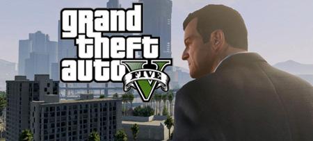 Rockstar Games підтвердили, що розробка GTA V іде повним ходом