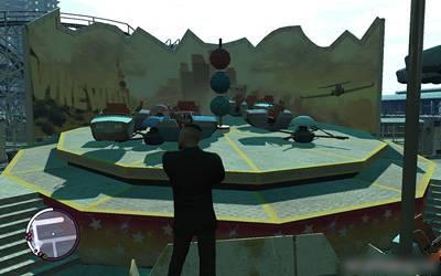 Місце подій GTA V було відомо?