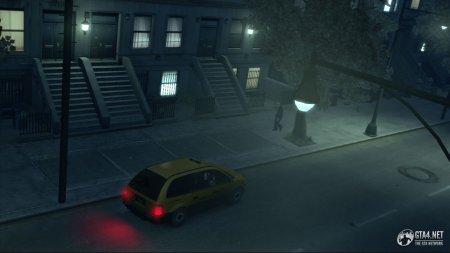 Випадкові пішоходи в GTA 4