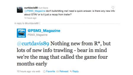 Нічого нового від PSM3