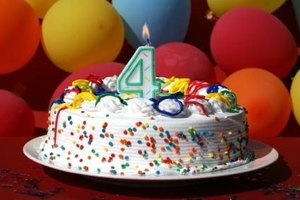 Сайту gtaworld.org.ua виповнилося 4 роки!