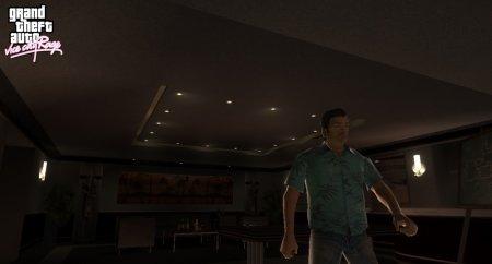 Нові скріншоти Vice City Rage