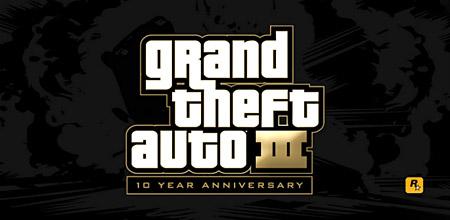 Мобільна GTA 3 оновилася до версії 1.3