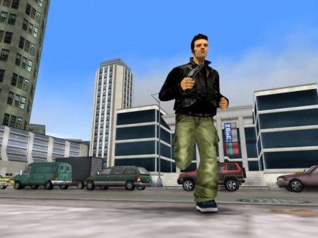 Список місій GTA III