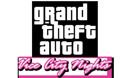Готується анонс GTA Vice City Nights для PS Vita?