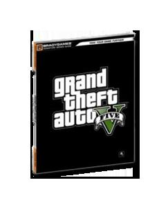 GTA V матиме офіційний гайд