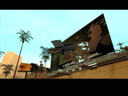 Заключні місії Лос-Сантоса