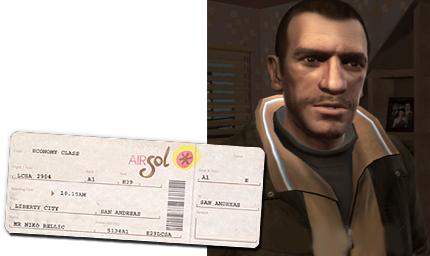 Кілька головних персонажів у GTA 5?