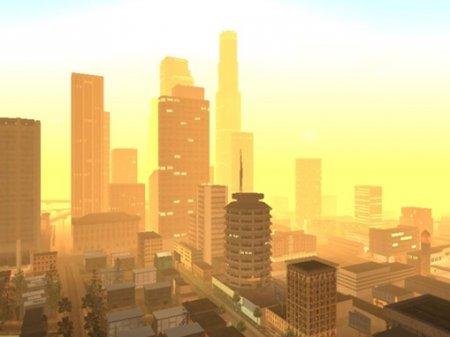 Список місій GTA: San Andreas