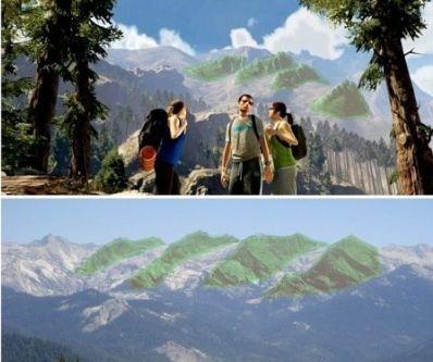Що покаже нам  карта GTA 5
