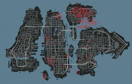 Ще дві «пасхалки» GTA у Max Payne 3?