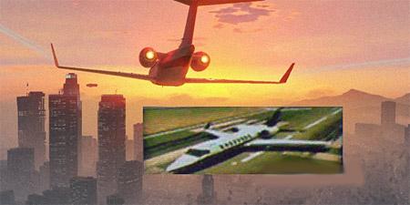 Який транспорт буде у GTA 5?