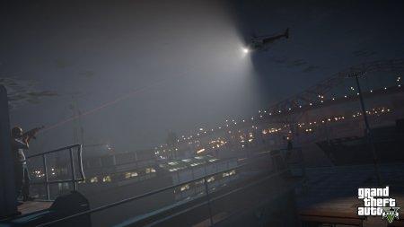Нові скріншоти GTA V (бізнес)