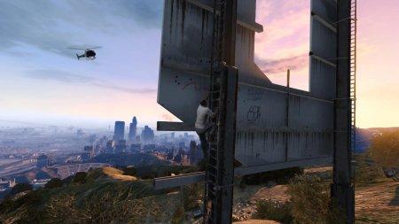 Два нові скріншоти GTA 5