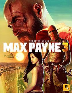 Українізація Max Payne 3 v0.3 beta