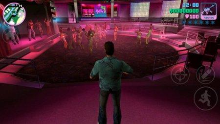 Нові скріншоти Vice City 10th Anniversary Edition