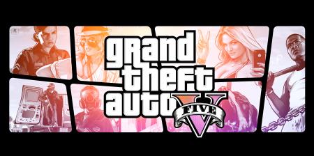 Фан-шпалери GTA V