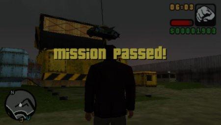 Місії Вінченcо