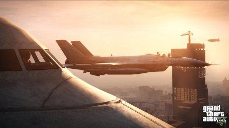 Нові скріни GTA V
