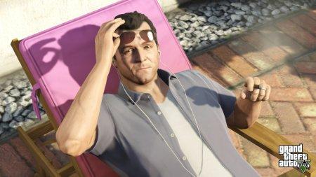 Нові скріншоти GTA 5 зараз, подробиці GTA Online в серпні